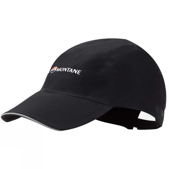 Montane Mens Fleet Hat Black