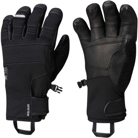 Mountain Hardwear Mens Superforma GTX Glove Black