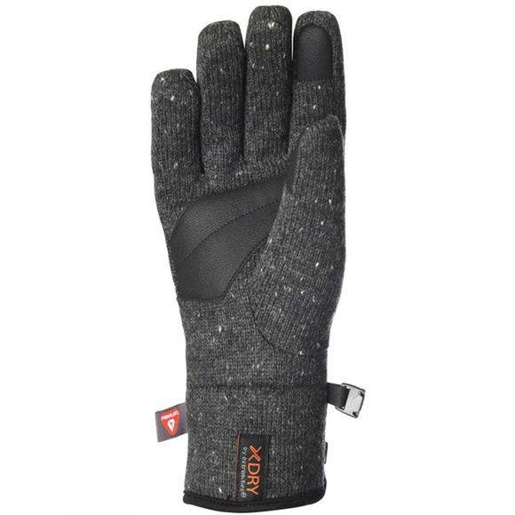 Extremities Mens Furnace Pro Gloves Grey