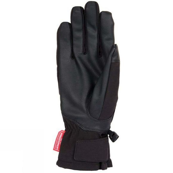 Extremities Mens Ascend Glove Black