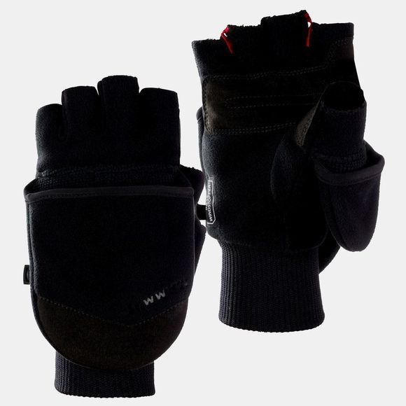 Mammut Mens Shelter Glove Black