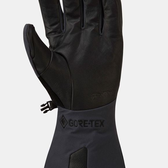 Rab Syndicate GTX Gloves Beluga
