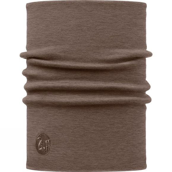 Heavyweight Wool Neckwarmer