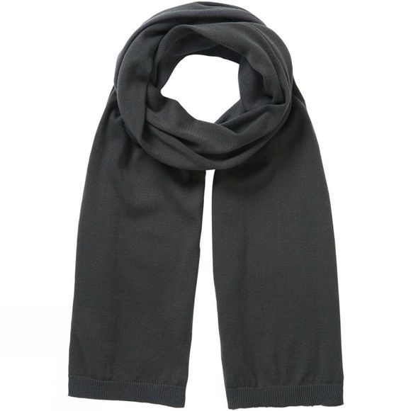 Craghoppers Mens NosiLife Hudson Scarf Charcoal