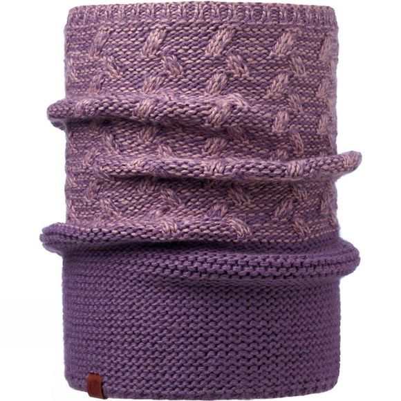 Buff Kiam Collar Deep Grape