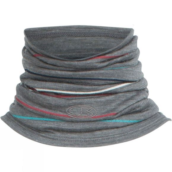 Flexi Chute Stripe Snood