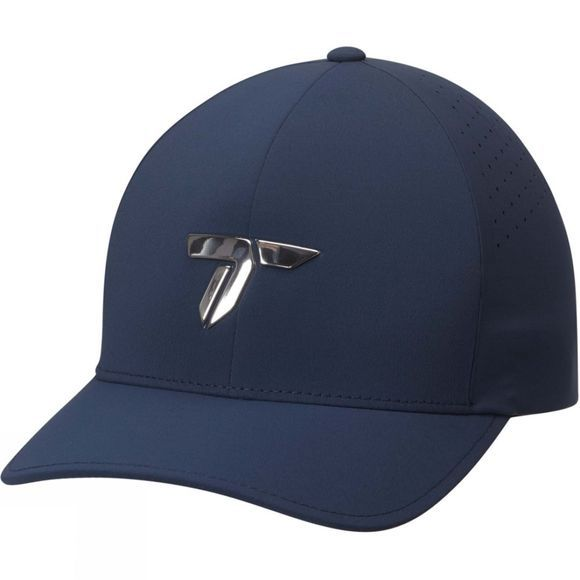 Columbia Titan Peak Ball Hat Carbon
