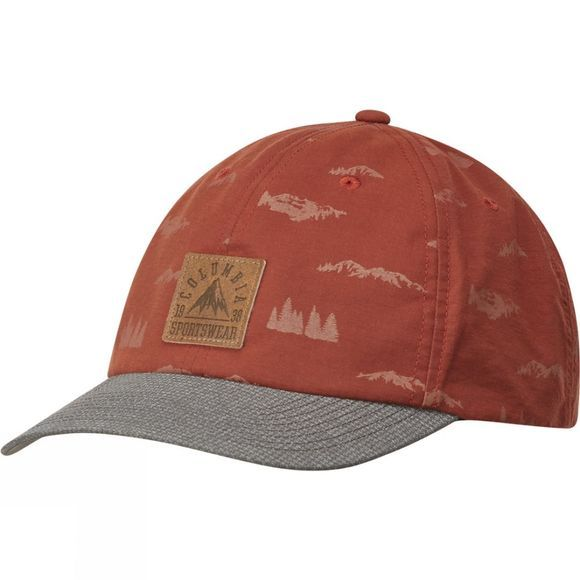 Columbia Lost Lager Hat Rusty / Mountain Patch