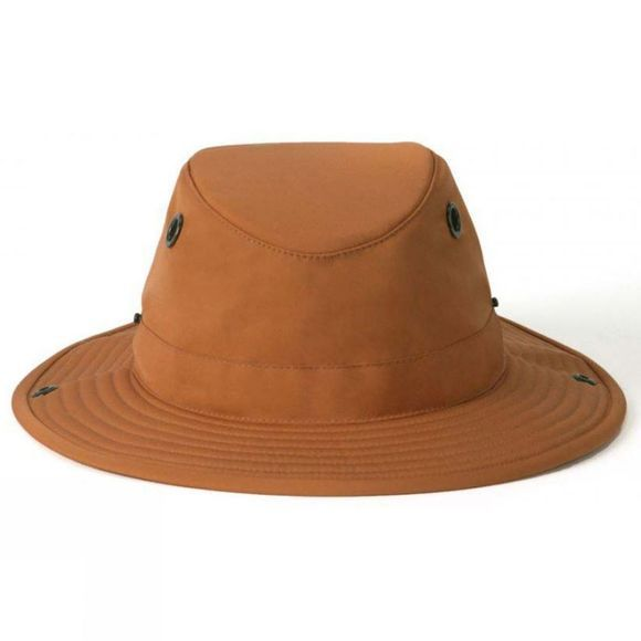 Tilley TWS1 Paddlers Hat Orange/Green