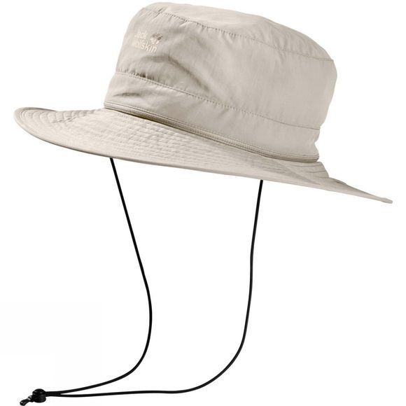 Jack Wolfskin Supplex Mosquito Hat Light Sand