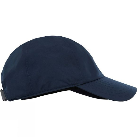 The North Face Logo Gore Ball Hat Urban Navy/Shady Blue