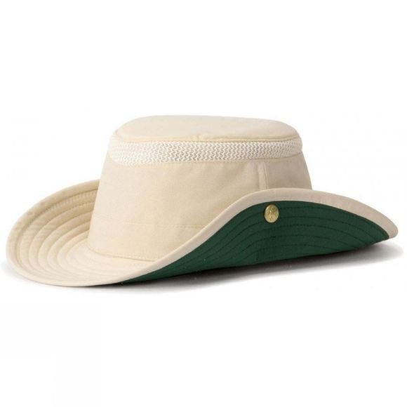 Tilley LTM3 Airflo Hat Natural/Green