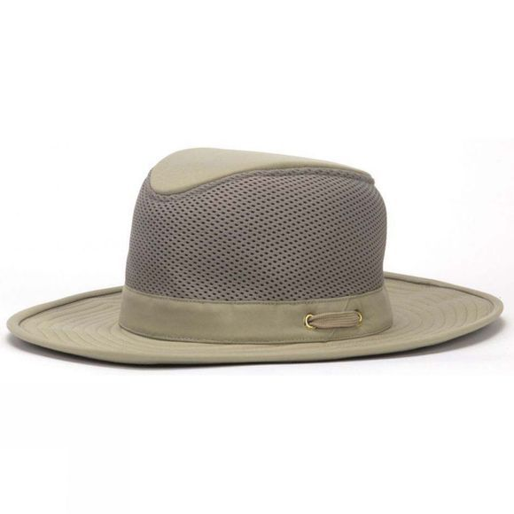 Tilley Airflo Light Mesh Hat Khaki/Olive