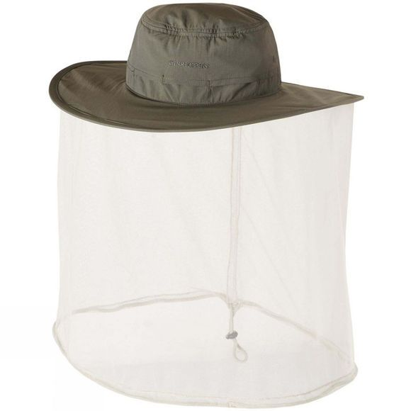 Craghoppers Mens NosiLife Ultimate Hat Dark Khaki