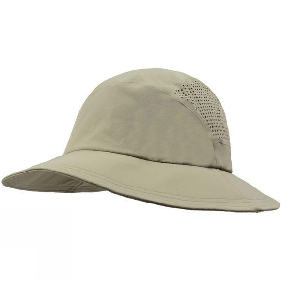 White Rock Mens Adventure Lite Hat  Sand