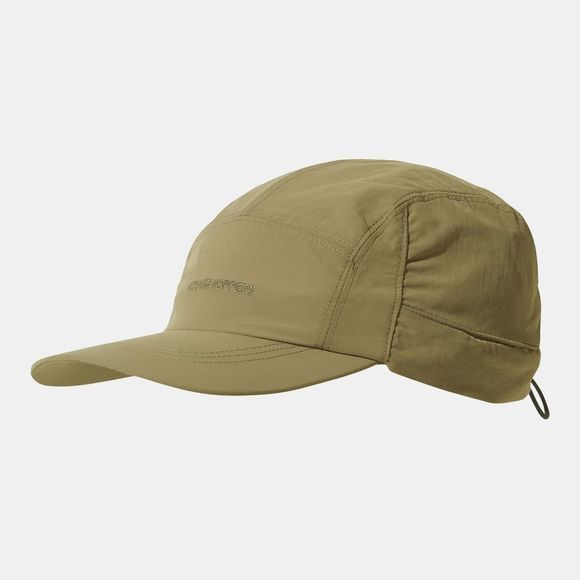 Craghoppers NosiLife II Desert Hat Pebble