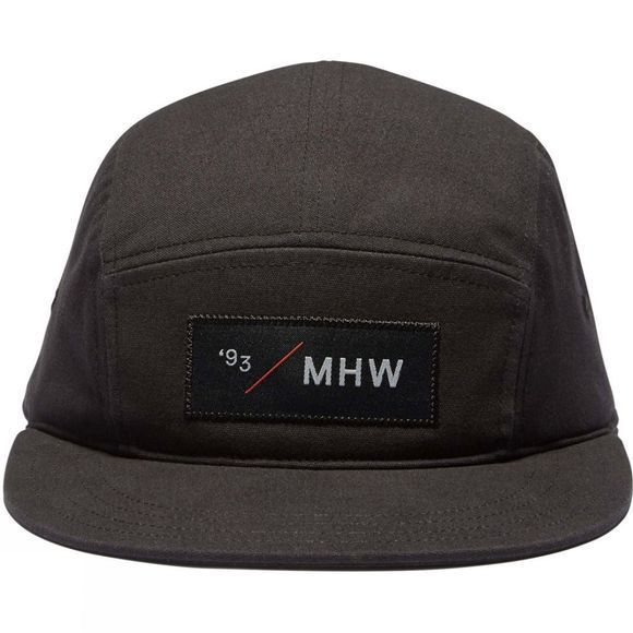 Mountain Hardwear 93 Camp Hat Black