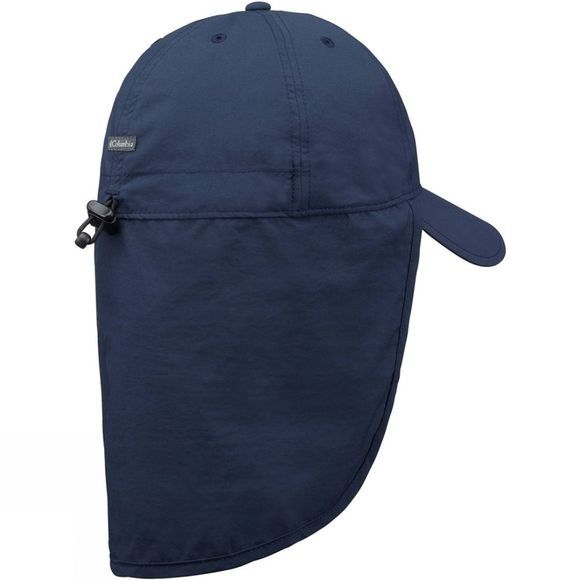 Columbia Schooner Bank Cachalot III Hat Collegiate Navy