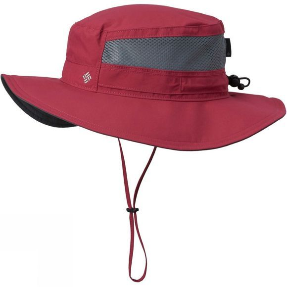 Columbia Bora Bora II Booney Hat Wine Berry