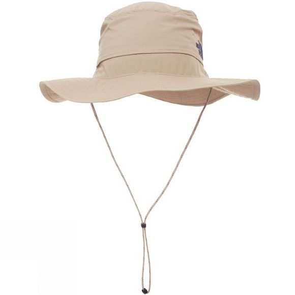 The North Face  Mens Horizon Breeze Brimmer Hat Dune Beige