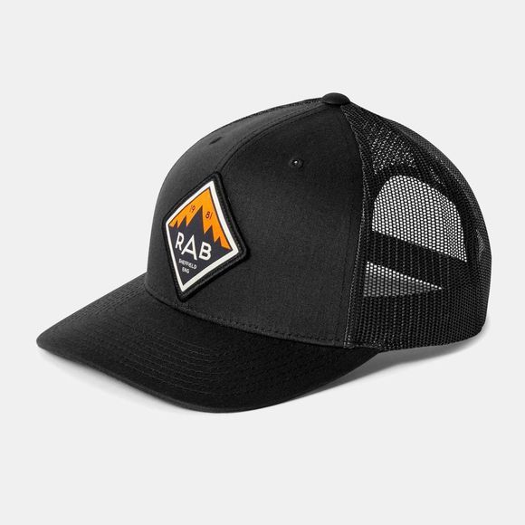 Rab Freight Hat Black Fuel