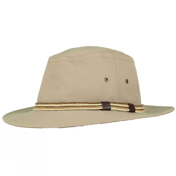 Ayacucho Outdoor Hat Light Beige