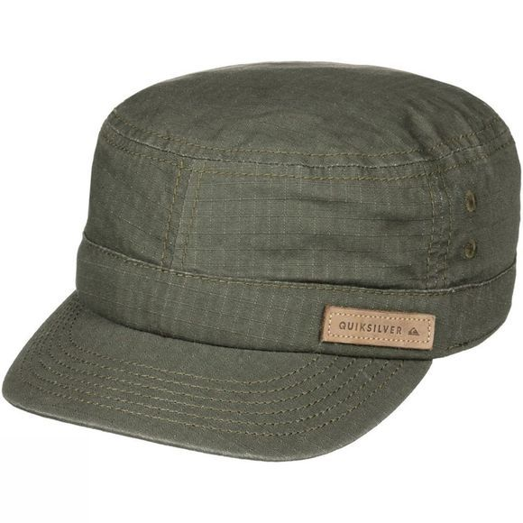 Renegade Military Cap