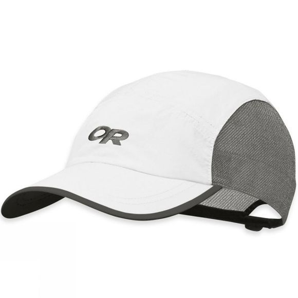 Outdoor Research Swift Cap White