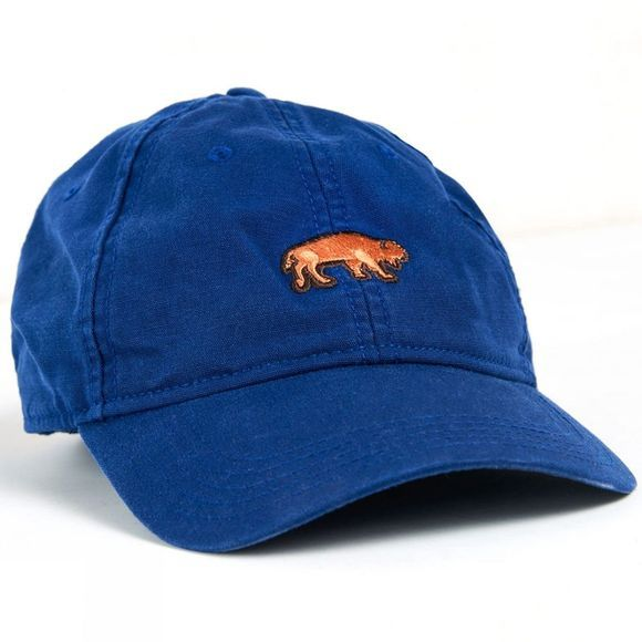 Bison Baseball Hat