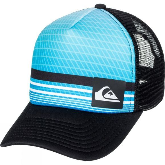 Quiksilver Mens Foambition Hat ATOMIC BLUE