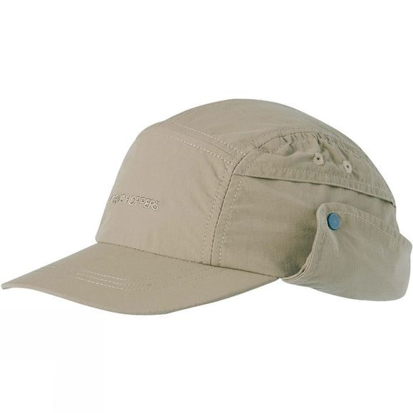 Mens NosiLife Desert Hat