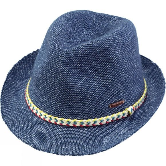 Barts Quest Hat Navy