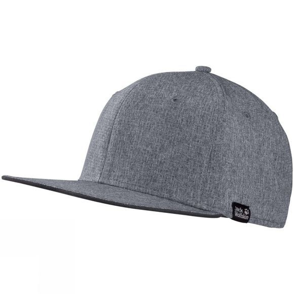 Jack Wolfskin Barrel Cap Pebble Grey