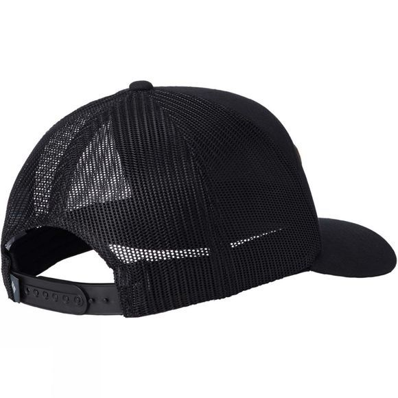 Mens Trail Evolution Snap Back Cap