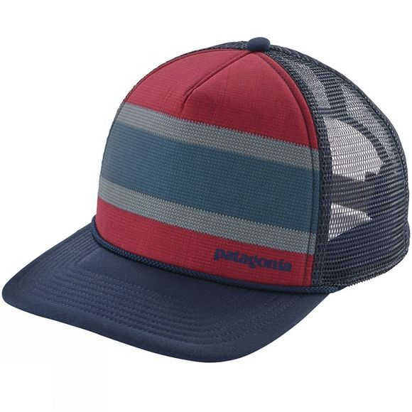 Wave Worn Interstate Cap