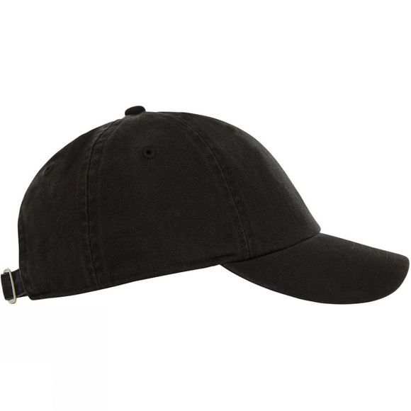The North Face Mens Washed Norm Hat TNF Black Wash