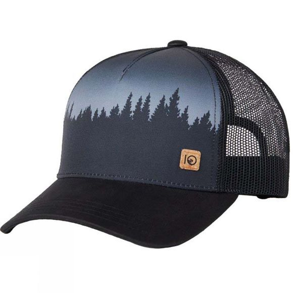 Tentree Altitude Hat Meteorite/Black Juniper