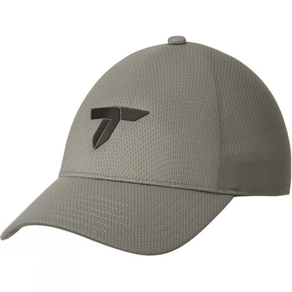 Columbia Titanium Ball Hat Grey Ash