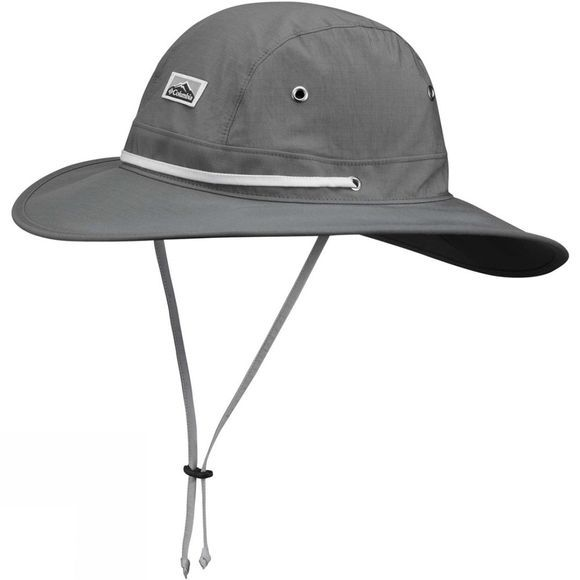 Columbia Trail Shaker Booney Hat Grill