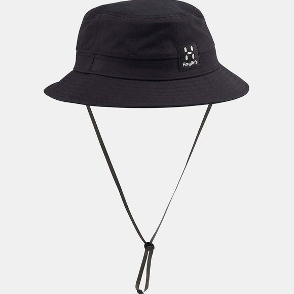 Haglofs LX Hat True black