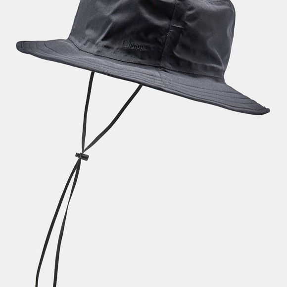 Haglofs Proof Rain Hat True Black