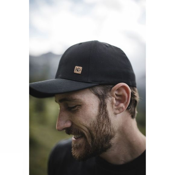 Tentree Thicket Hat Meteorite Black