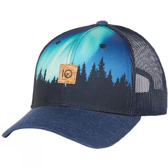 Tentree Elevation Hat Northern Juniper SUB