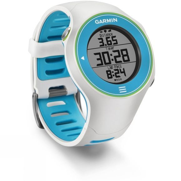 Forerunner 610 Special Edition HRM Watch