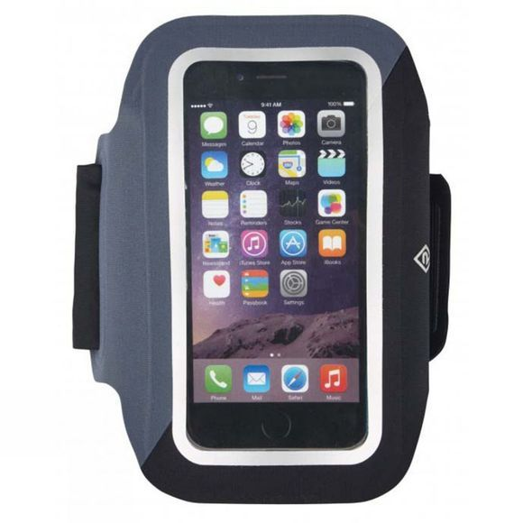 Ronhill Phone Armband Black