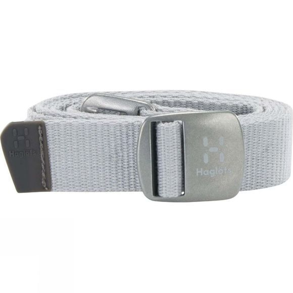 Haglofs Mens Sarek Belt Stone Grey