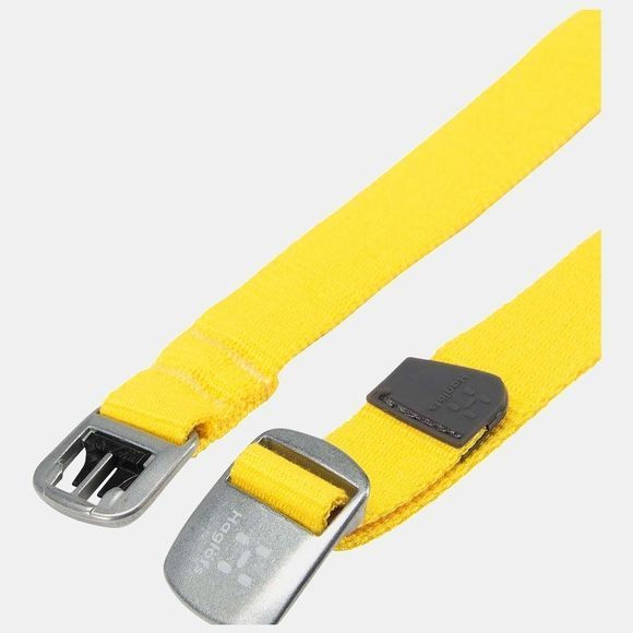 Haglofs Mens Sarek Belt Signal yellow