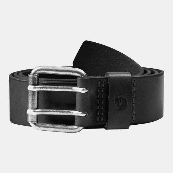 Fjallraven Sarek Two-Pin Belt Black
