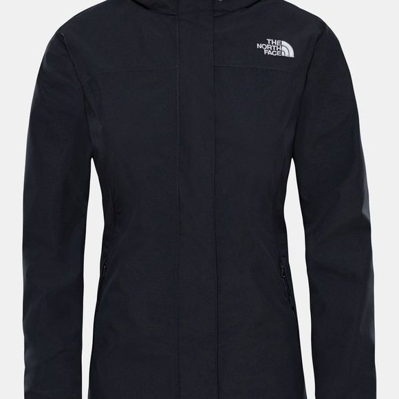 The North Face Womens Sangro Jacket TNF Black