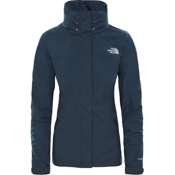 761355348fd9 The North Face Womens Sangro Jacket